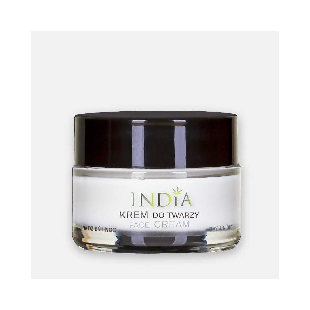 DAY/NIGHT FACIAL CREAM FOR EVERY SKIN TYPE 50ML
